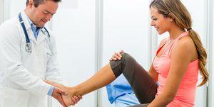 pruebas, medicas, running, principiantes