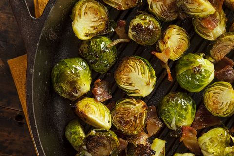 Brussels sprout, Food, Leaf vegetable, Cruciferous vegetables, Vegetable, Ingredient, Produce, Plant, Local food, Tomatillo,