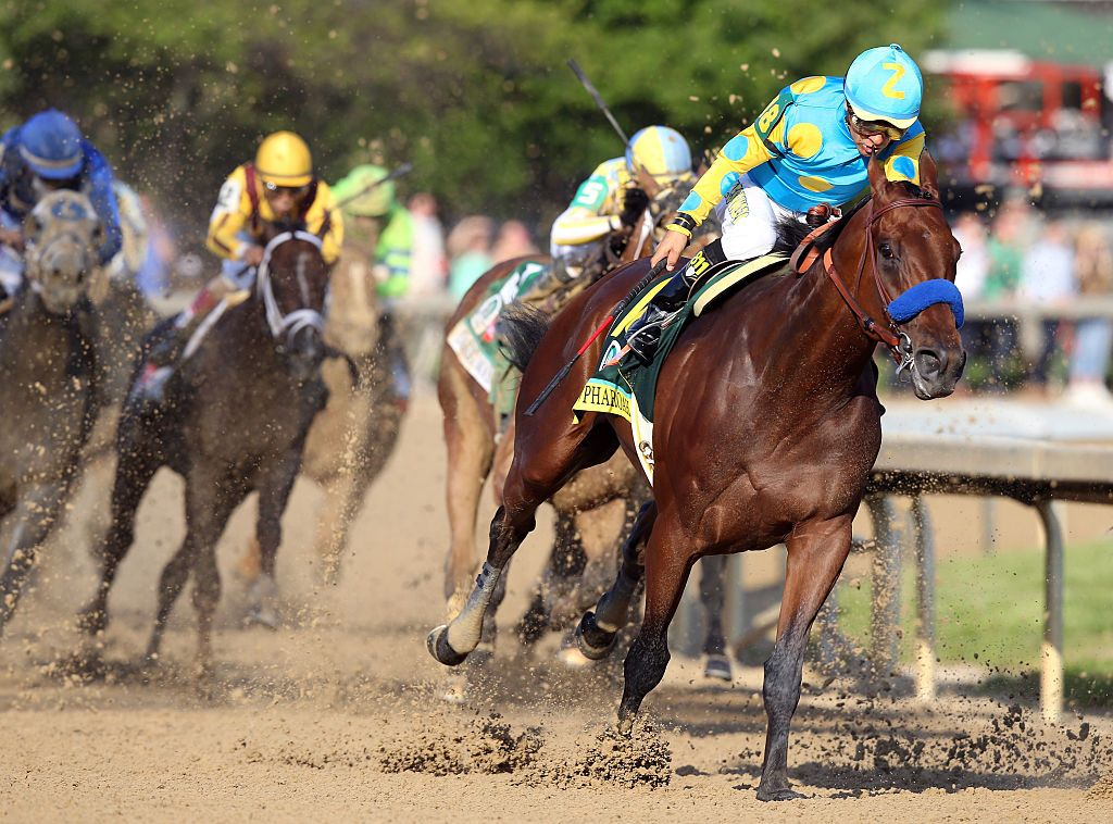 photograph about Printable List of Kentucky Derby Horses called 23 Pleasurable Info With regards to the Kentucky Derby - What toward Notice In excess of