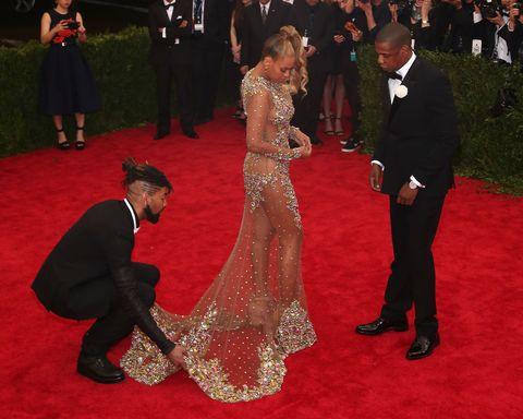 Ty Hunter Beyonce