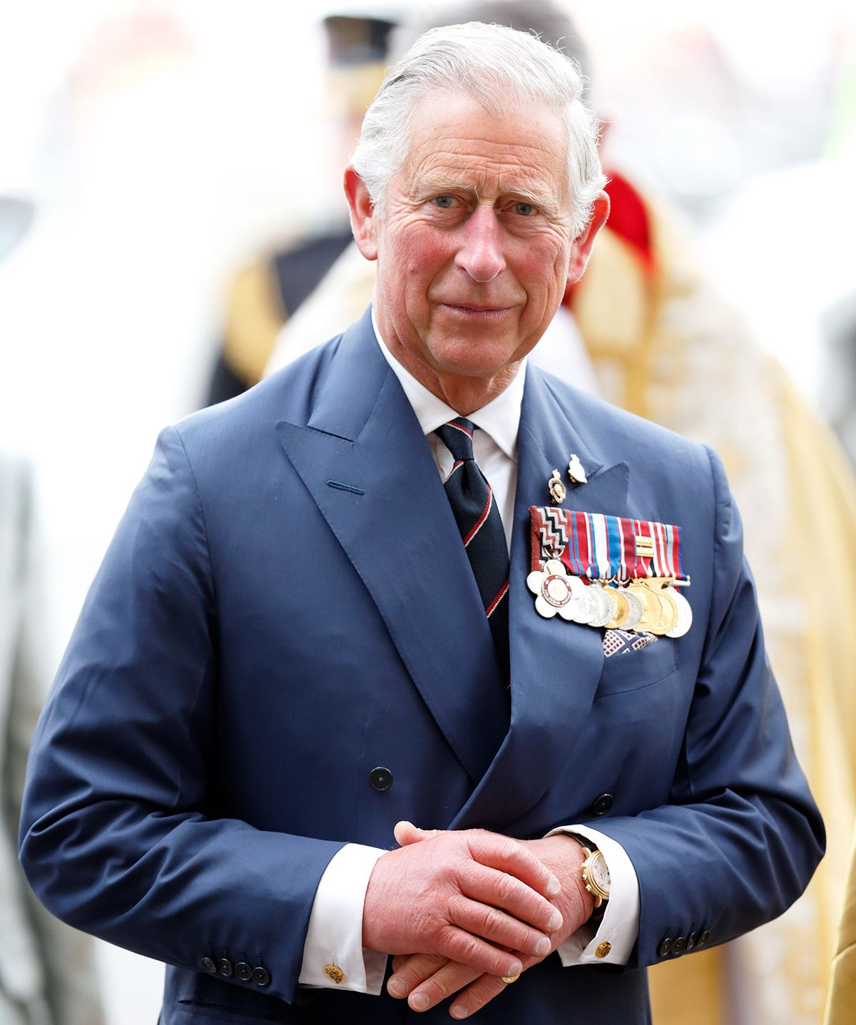 Here's why King Charles III is unlikely.