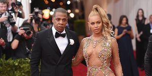 Beyoncé & Jay-Z geven concert in Amsterdam