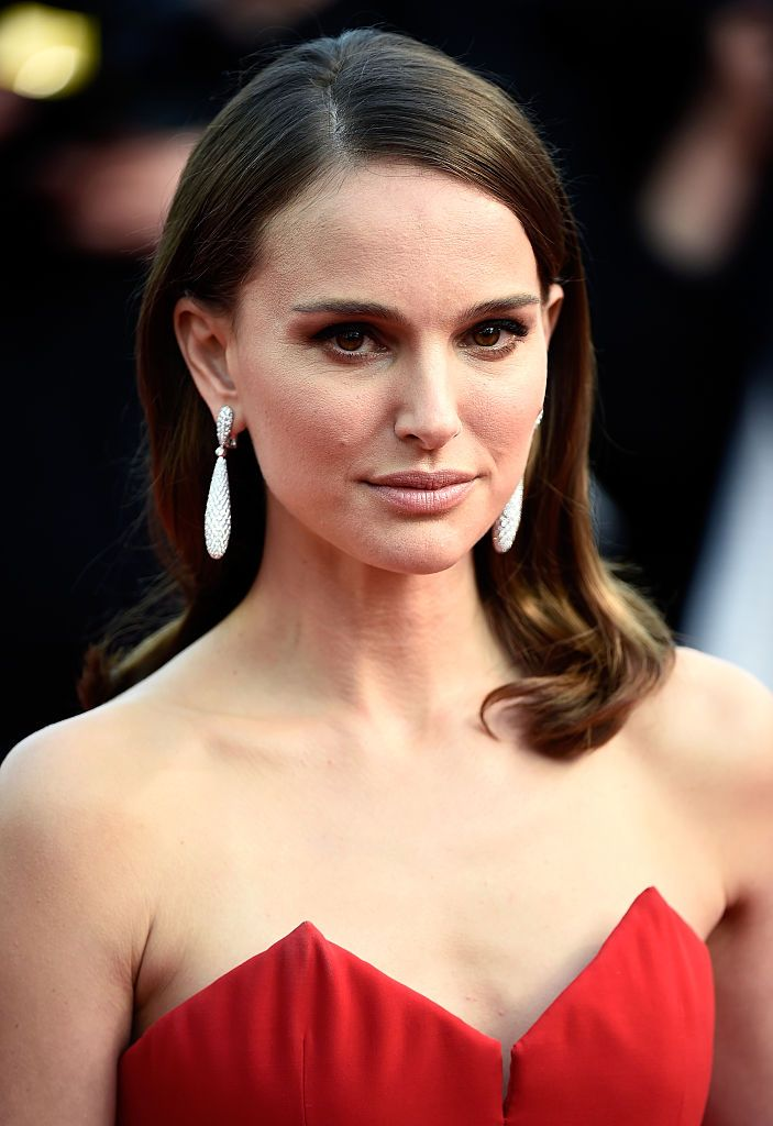 Natalie Portman On Feeling Afraid After Being Sexualised As A Child Actress