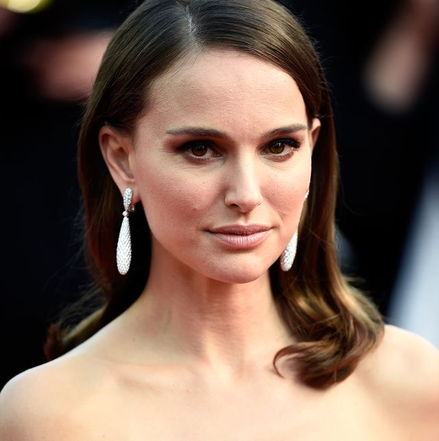cannes, france   may 13  actress natalie portman attends the opening ceremony and premiere of la tete haute standing tall during the 68th annual cannes film festival on may 13, 2015 in cannes, france  photo by ian gavangetty images