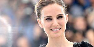 Natalie Portman | ELLE UK