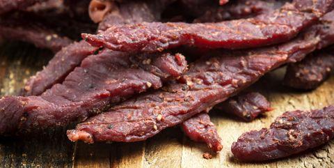 Food, Cuisine, Dish, Meat, Pastrami, Ingredient, Beef, Jerky, Flesh, Droëwors,