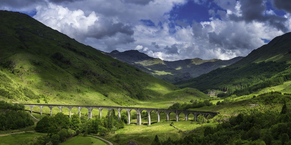 Cheap Body Shop >> Flights to the Scottish Highlands Are Incredibly Cheap Right Now