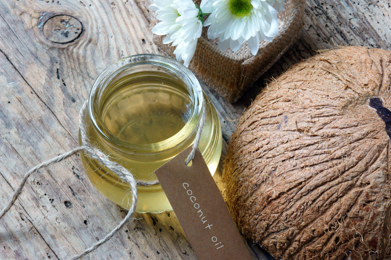 l olio extra vergine di cocco ti fa dimagrire