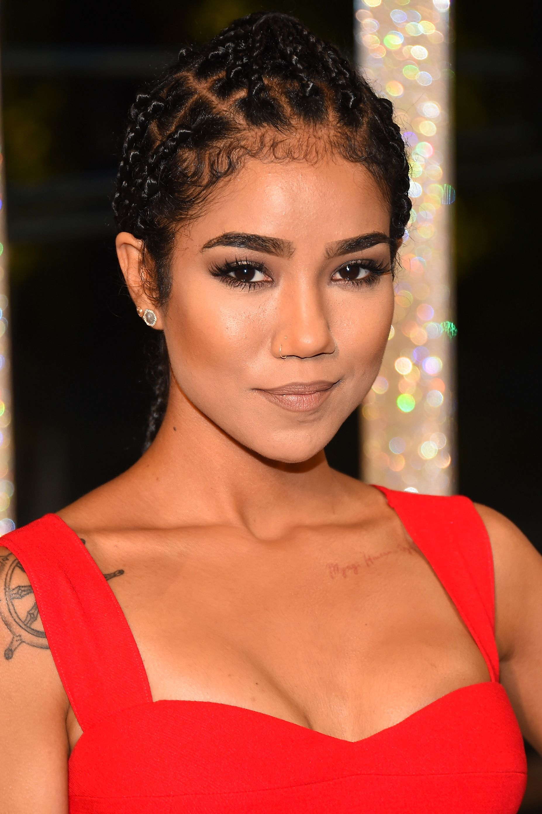 Jhené Aiko Box Braids