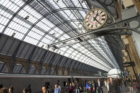 Hogwarts, harry potter, 哈利波特, 旅遊, 英國, 英國旅遊, 霍格華茲,國王十字車站,九又四分之三月台