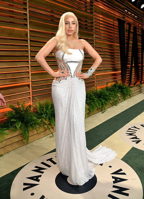 Gown, Dress, Clothing, Fashion model, Fashion, Shoulder, Haute couture, Strapless dress, Waist, Bridal party dress,
