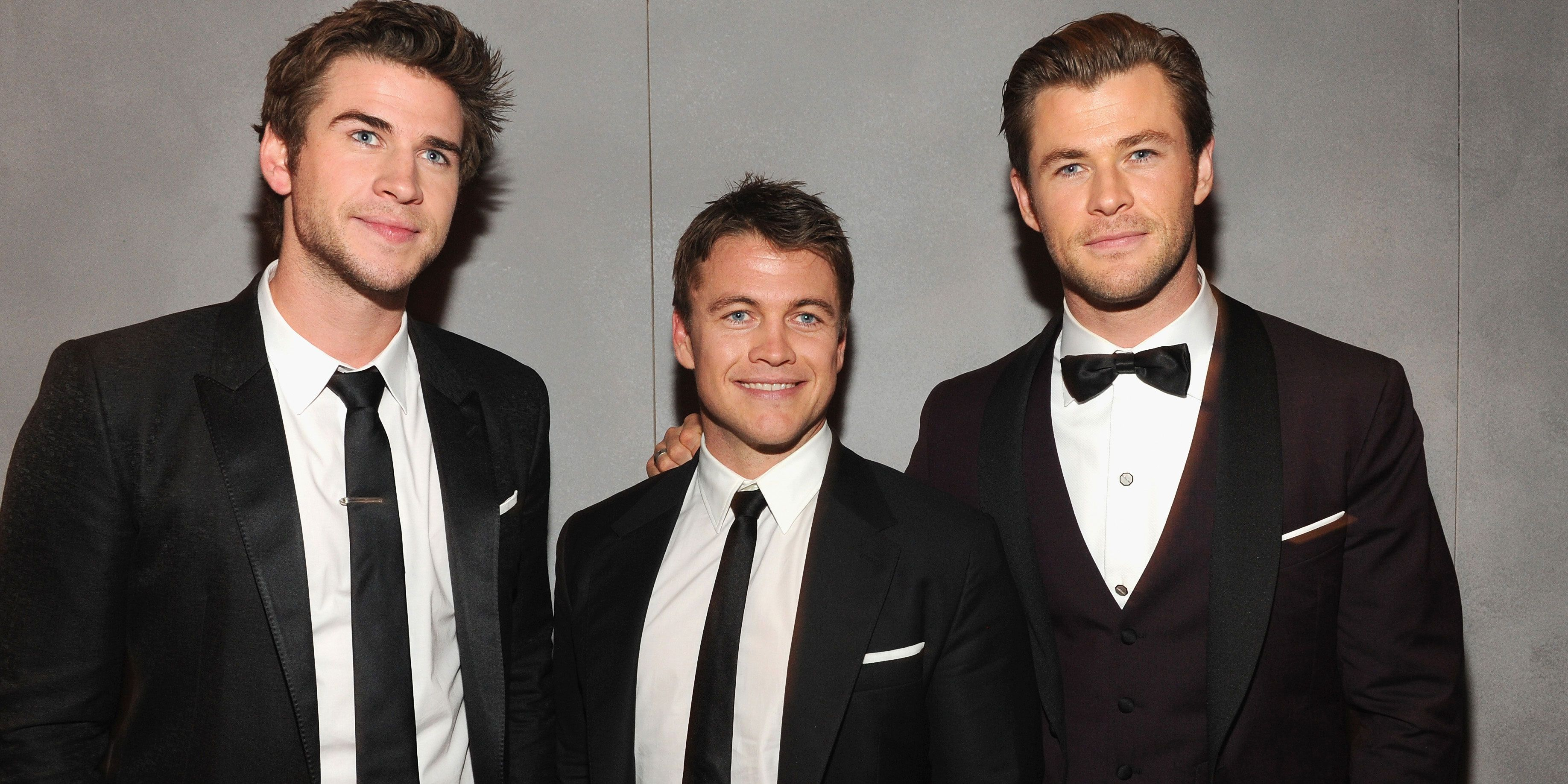 Who Is Luke Hemsworth? Liam and Chris Hemsworth's Brother Stars in Westworld Season 2