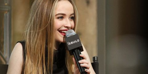 Hair, Blond, Beauty, Lip, Long hair, Hairstyle, Brown hair, Smile, Photography, Technology,
