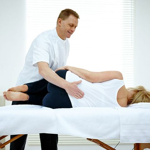7 Things Your Chiropractor Knows About You