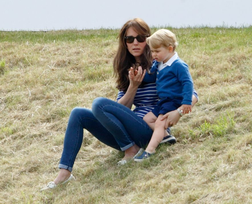 Kate Middleton's Favorite Casual Boat Shoes Are On Sale