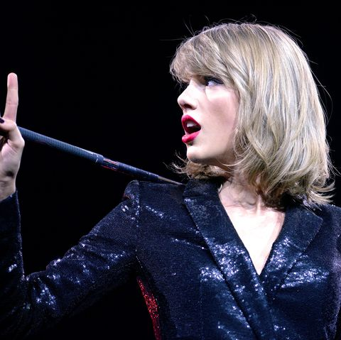 Taylor Swift Responds To Criticism She Plays The Victim And Addresses Joe Alwyn Relationship