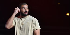 """Drake gets candid about being a """"single father"""" and his difficult relationship with son's mother"""