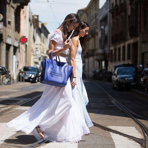 White, Photograph, Street fashion, Beauty, Fashion, Dress, Shoulder, Photography, Wedding dress, Gown,