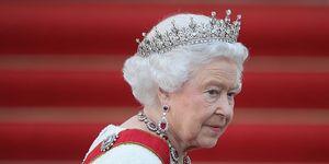 Queen message coronavirus