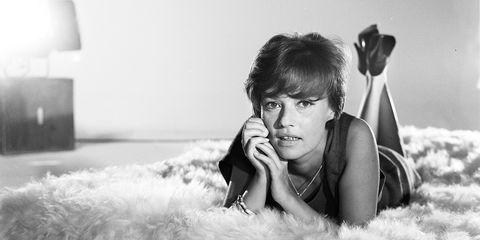 White, Photograph, Black, Black-and-white, Fur, Monochrome photography, Monochrome, Snapshot, Photography, Child,