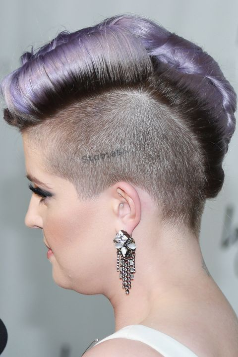 11 Undercut Hairstyles For Women Proving Shaven Heads Are Seriously Glam
