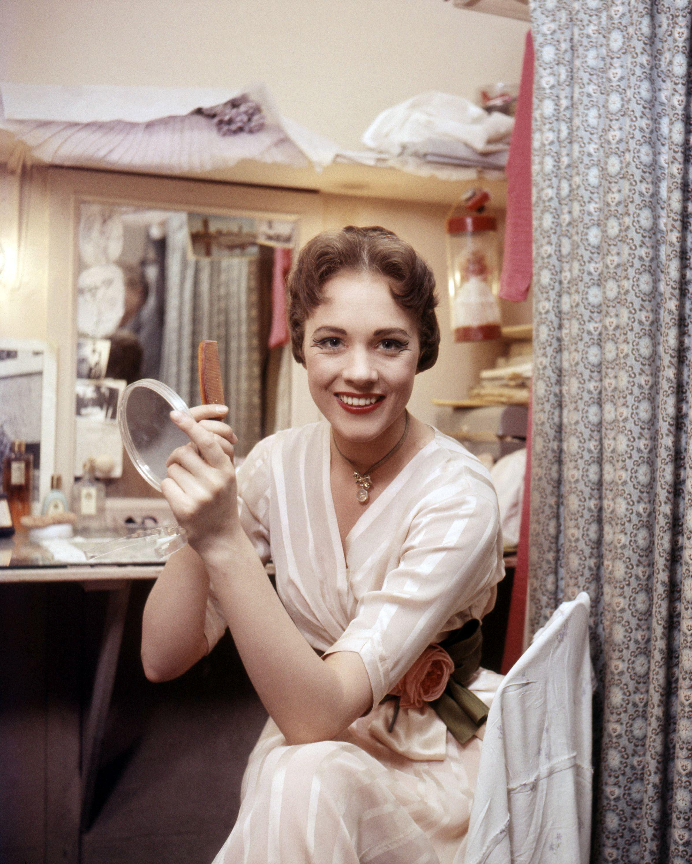Julie Andrews' Secret Moments
