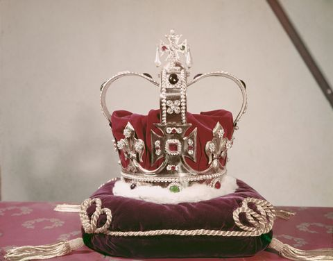 The Crown Jewels, 1960