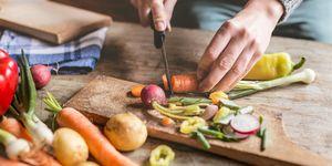 Koken met voedselrestjes doe je zo