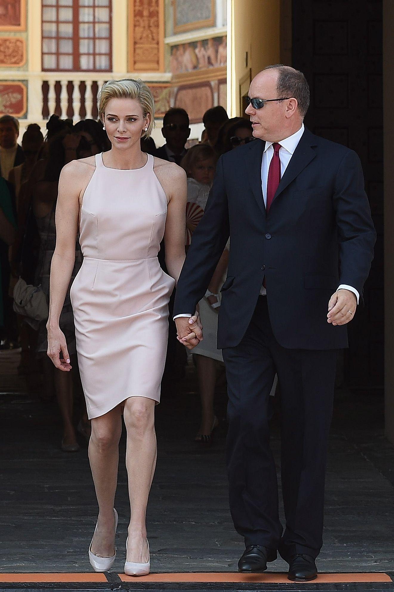 Princess Charlene of Monaco Nude Photos 49
