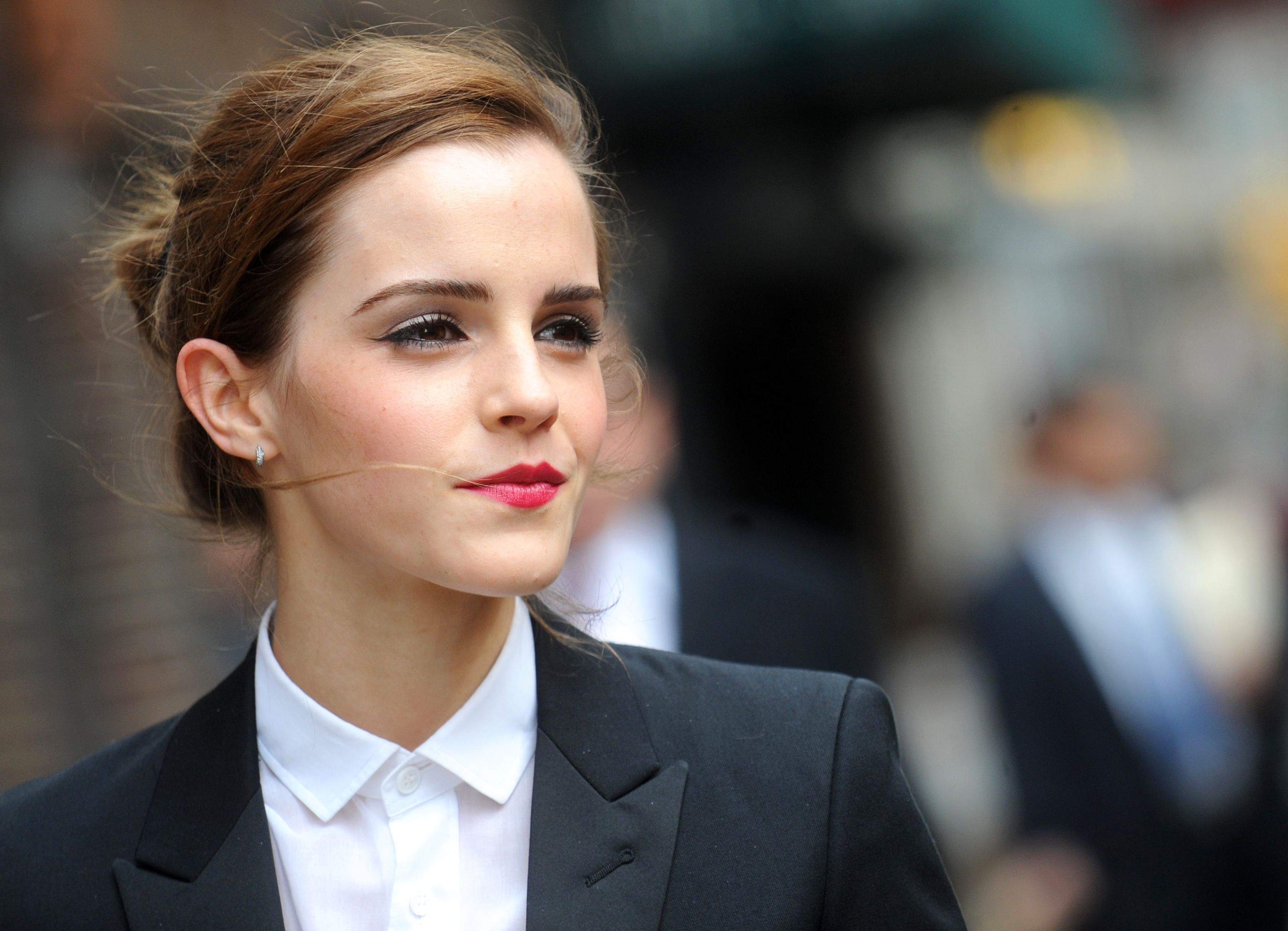 Emma Watson Says She's Finally 'Very Happy' Being Single: 'It Took Me a Long Time'