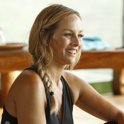 "ABC's ""Bachelor in Paradise"" - Season Two"