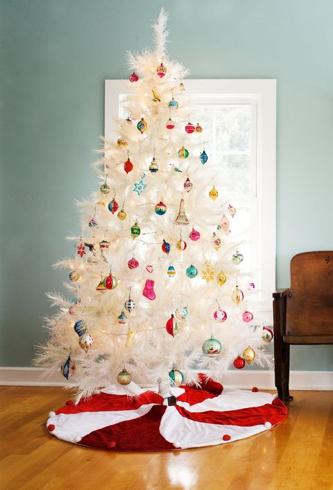 60 stunning christmas tree ideas best christmas tree decorations best christmas tree decorations