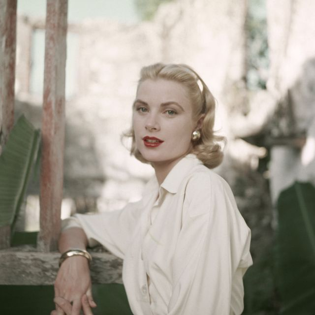 Rare Photos of Grace Kelly Before She Was Royal