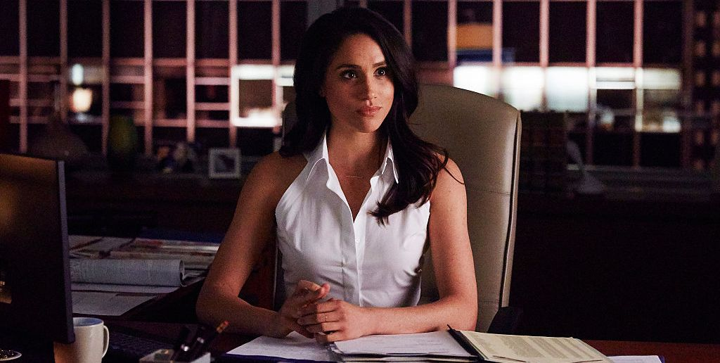 Meghan Markle Movies And Tv Shows 7 Of Meghan Markle S Best Roles