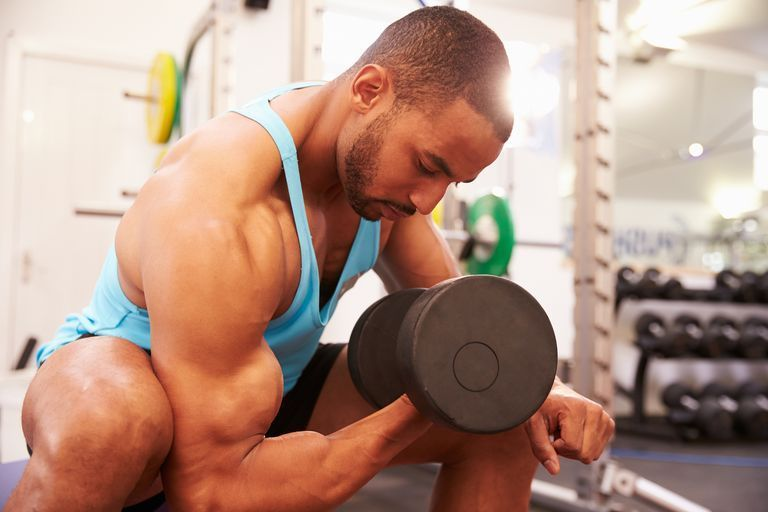 The 22 Best Biceps Exercises for Your Arm Day Workouts thumbnail
