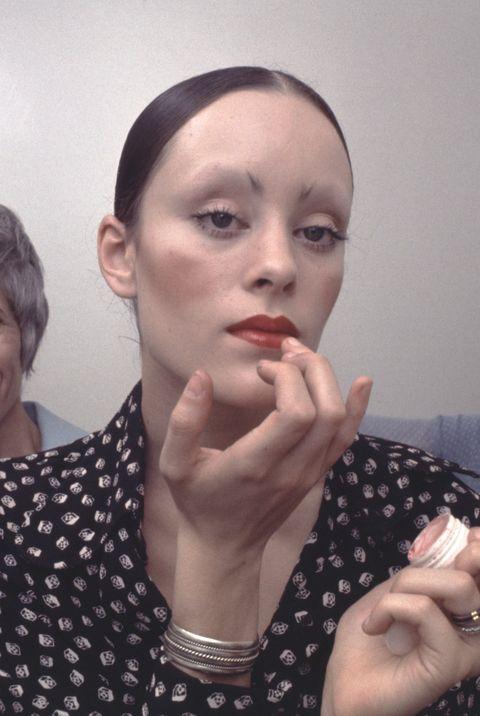 Warhol Superstar Jane Forth