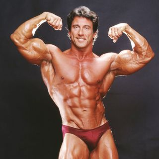 Here Is Every Winner of the Mr  Olympia Competition Since 1965