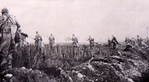 Five Innovations to Emerge From the First World War