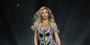 "Beyonce ""The Mrs. Carter Show World Tour"" - London"