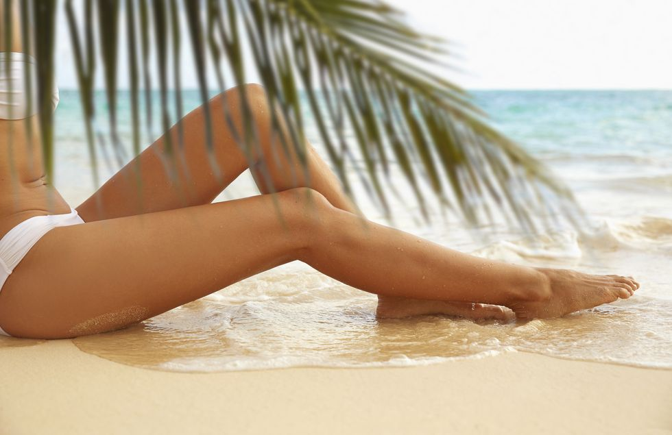 The Complete Guide to At-Home Wax Hair Removal