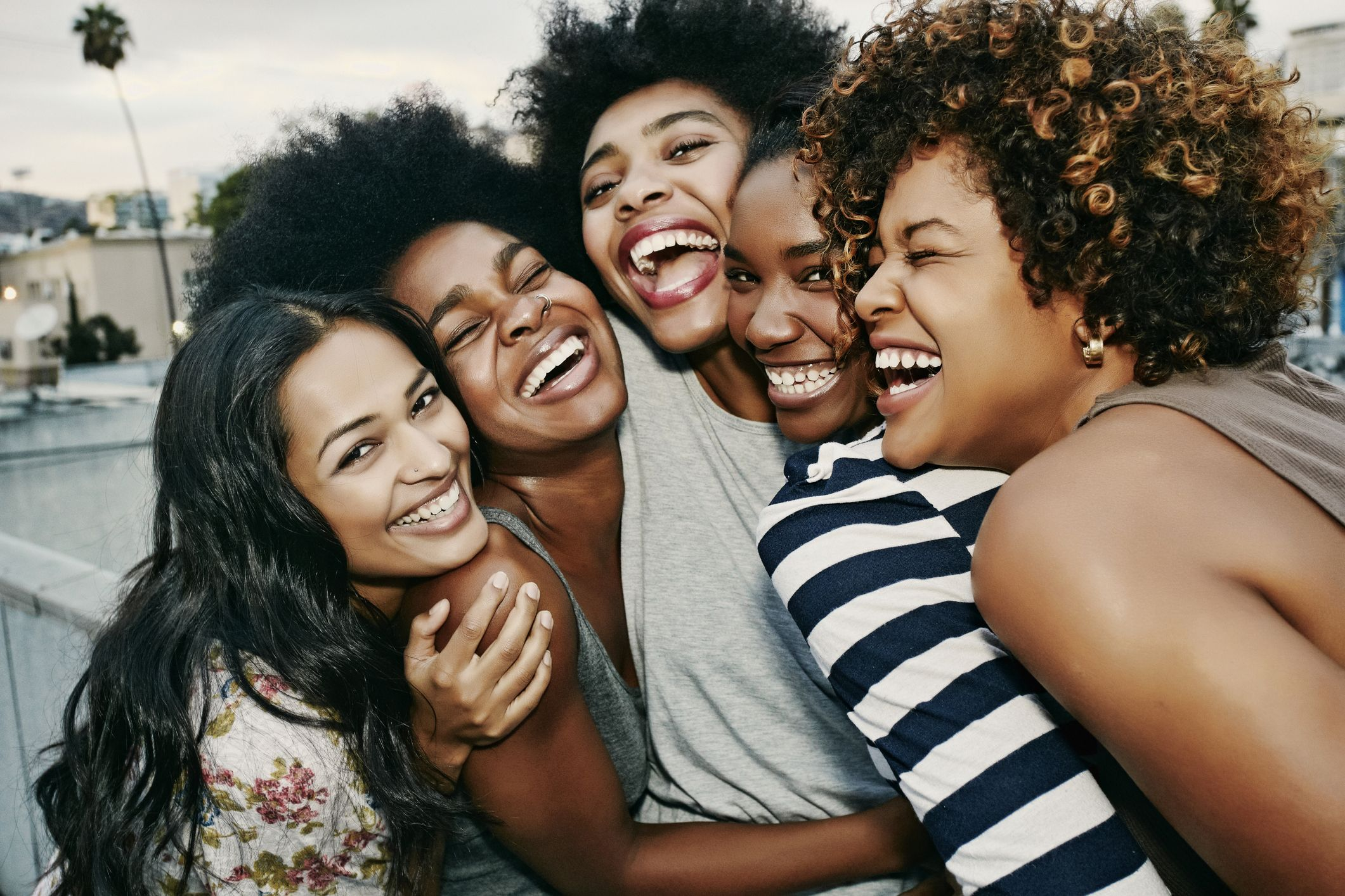 Two thirds of women are significantly more self-confident when they reach this age