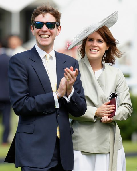 Princess Eugenie Wedding Televised.How To Watch Princess Eugenie S Wedding In The U S Where To