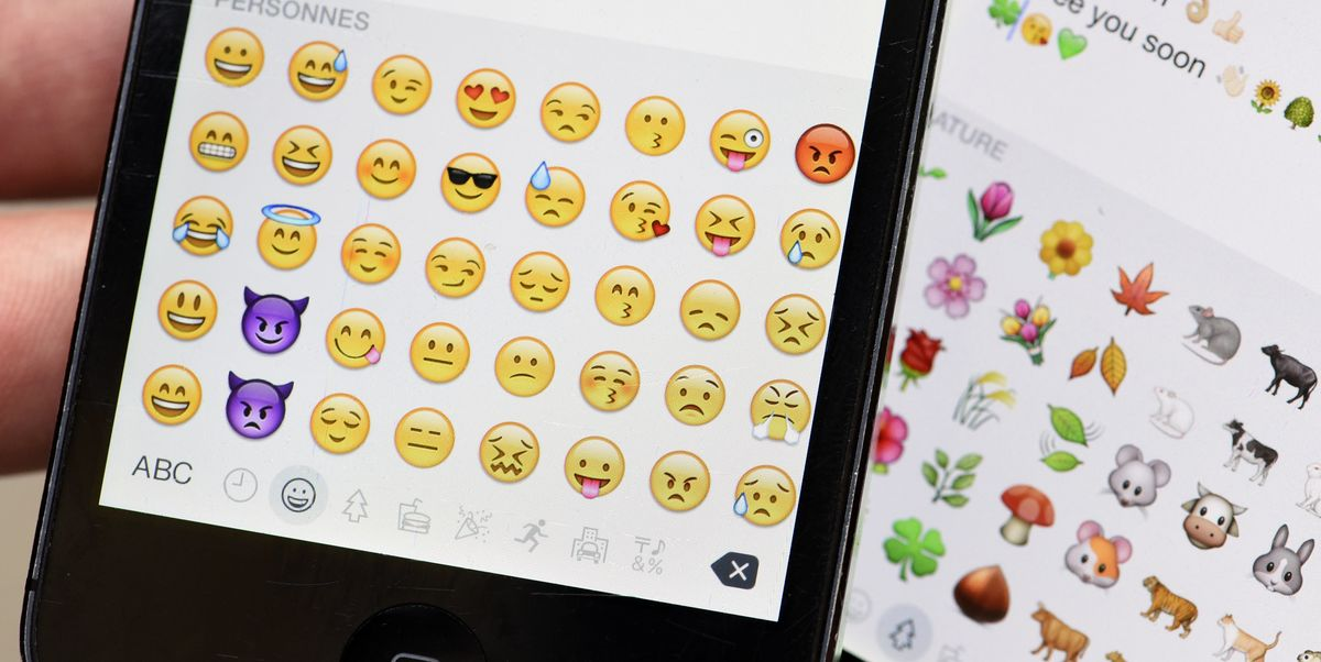I Messaged 9 Guys On Tinder Using Only Emojis And This Is What Happened