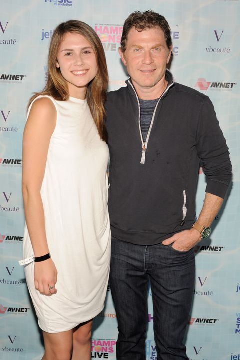 Bobby Flay Girlfriend, Wives, and Divorce - Who is Bobby ...