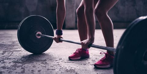 how to lose weight by lifting weights