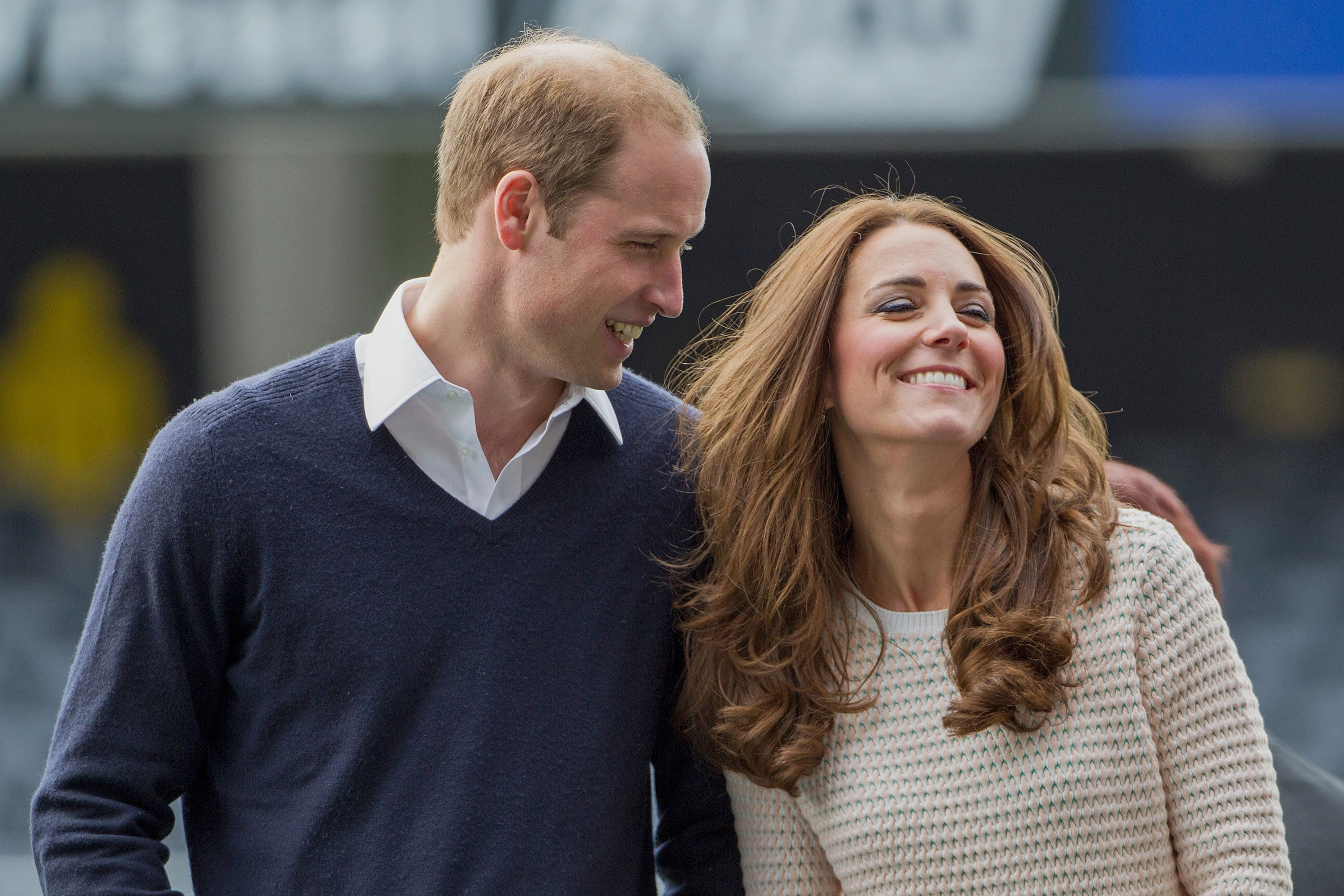 Kate Middleton and Prince William Were Caught on a Secret Date Amid Affair Rumors and There Are Pics