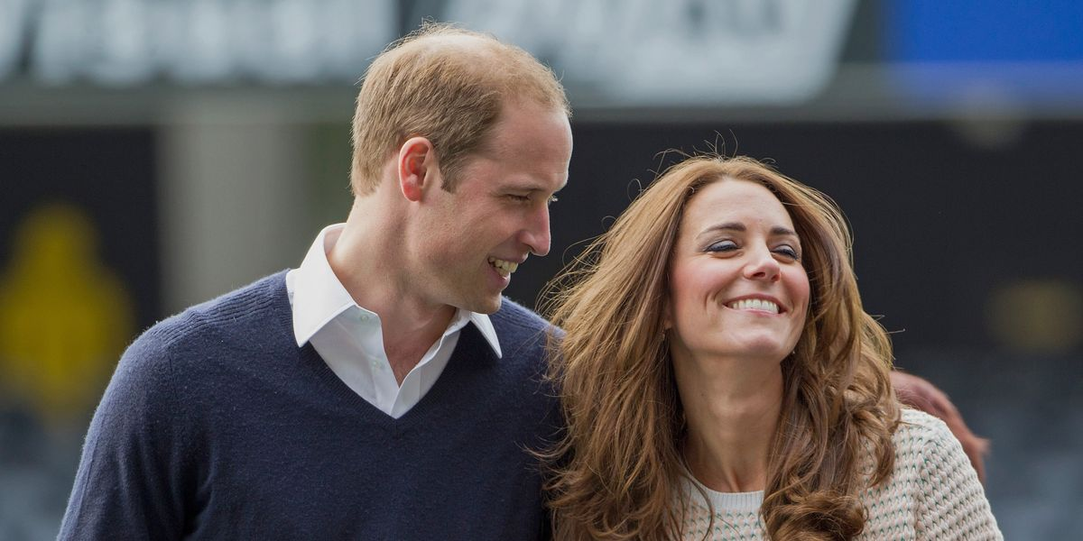 Kate Middleton and Prince William's Unexpected Instagram vs. Reality Is Fully the Funniest Thing