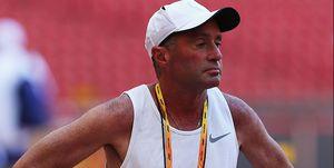 Alberto Salazar geschorst voor 4 jaar coach sifan hassan doping