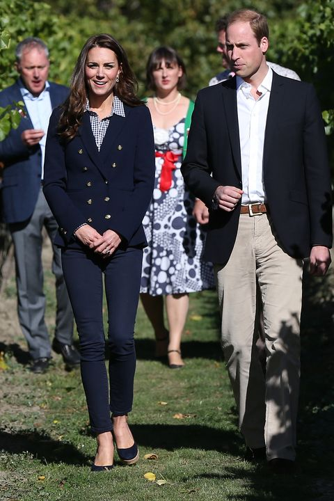 13 Affordable And Casual Kate Middleton Looks You Can