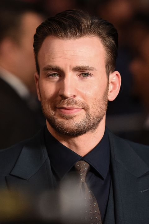 hollywood, ca   september 02  actor chris evans attends the premiere of radius and g4 productions before we go at arclight cinemas on september 2, 2015 in hollywood, california  photo by mike windlegetty images